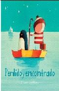 Libro PERDIDO Y ENCONTRADO