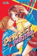 Libro PERFECT PARTNER Nº 1