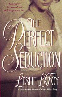 Libro PERFECTA SEDUCCION