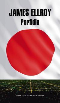 Libro PERFIDIA