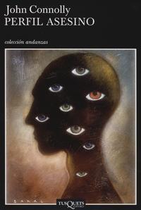 Libro PERFIL ASESINO