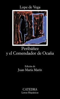 Libro PERIBAÑEZ Y EL COMENDADOR DE OCAÑA