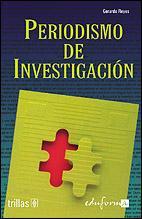 Libro PERIODISMO DE INVESTIGACION