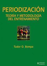 Libro PERIODIZACION: TEORIA Y METODOLOGIA DEL ENTRENAMIENTO