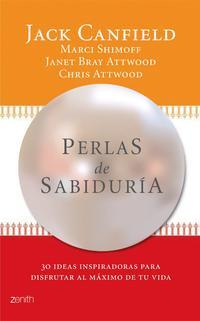 Libro PERLAS DE SABIDURIA