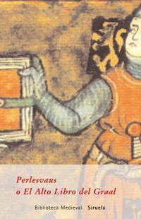 Libro PERLESVAUS O EL ALTO LIBRO DEL GRAAL