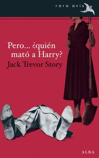 Libro PERO... ¿QUIÉN MATÓ A HARRY?