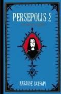 Libro PERSEPOLIS 2