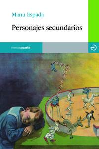 Libro PERSONAJES SECUNDARIOS