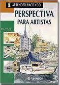 Libro PERSPECTIVA PARA ARTISTAS