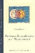 Libro PERVIVENCIA DEL MUNDO AZTECA EN EL MEXICO VIRREINAL