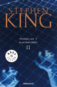 Libro PESADILLAS Y ALUCINACIONES II