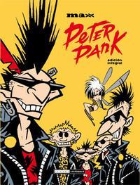 Libro PETER PANK INTEGRAL