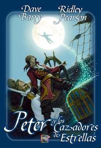 Libro PETER Y LOS CAZADORES DE ESTRELLAS