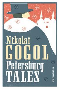 Libro PETERSBURG TALES