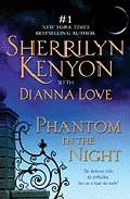 Libro PHANTOM IN THE NIGHT
