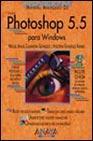 Libro PHOTOSHOP 5.5