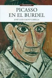 Libro PICASSO EN EL BURDEL