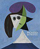 Libro PICASSO. RETRATOS