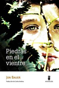 Libro PIEDRAS EN EL VIENTRE
