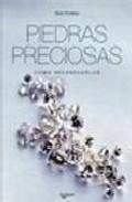Libro PIEDRAS PRECIOSAS