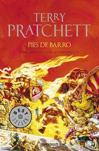 Libro PIES DE BARRO