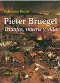 Libro PIETER BRUEGEL: TRIUNFOS, MUERTE Y VIDA