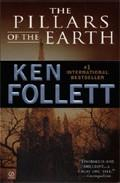 Libro PILLARS OF THE EARTH