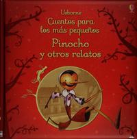 Libro PINOCHO Y OTROS RELATOS