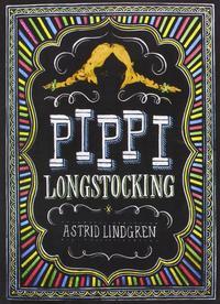 Libro PIPPI LONGSTOCKING