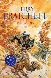 Libro PIROMIDES