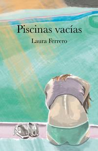 Libro PISCINAS VACÍAS