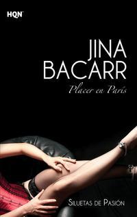 Libro PLACER EN PARIS 4