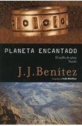 Libro PLANETA ENCANTADO 4: EL ANILLO DE PLATA. TASSILI