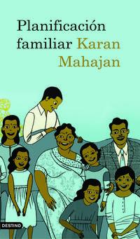 Libro PLANIFICACION FAMILIAR