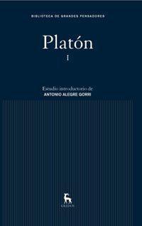 Libro PLATON I