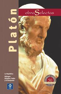 Libro PLATON. OBRAS SELECTAS