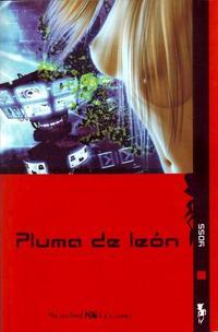 Libro PLUMA DE LEON