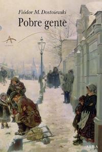 Libro POBRE GENTE