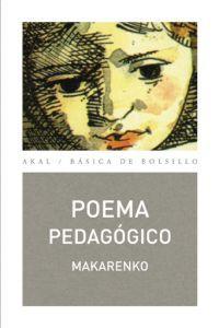 Libro POEMA PEDAGOGICO