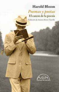 Libro POEMAS Y POETAS: EL CANON DE LA POESIA