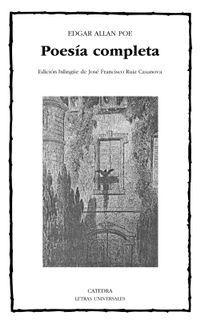Libro POESIA COMPLETA