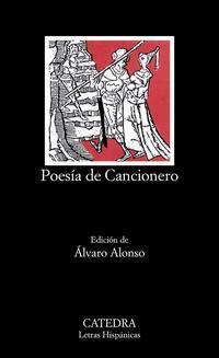 Libro POESIA DE CANCIONERO