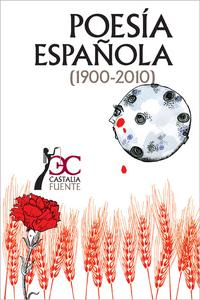 Libro POESIA ESPAÑOLA