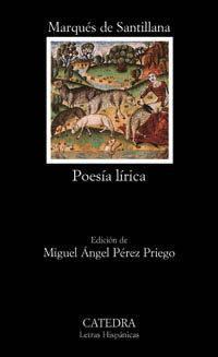 Libro POESIA LIRICA