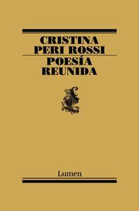 Libro POESIA REUNIDA