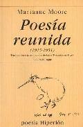 Libro POESIA REUNIDA, 1915-1951
