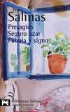 POESIAS COMPLETAS, 1: PRESAGIOS; SEGURO AZAR; FABULA Y SIGNO