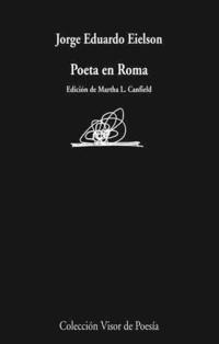 Libro POETA EN ROMA