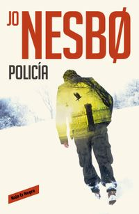 Libro POLICIA